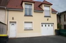 Location appartement - COULOMMIERS (77120) - 69.0 m² - 4 pièces